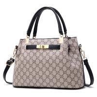 女式包包秋新款时尚大气斜挎单肩手提包30 40 50岁中年妈妈包