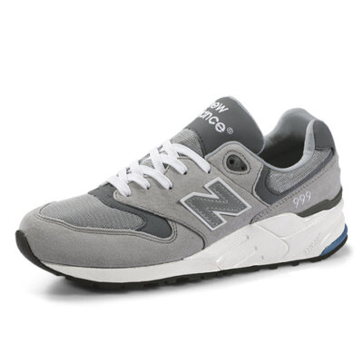 NEW BALANCE/NB 韩国正品直邮ML999GR 男鞋 百搭增高跑步鞋运动鞋*赔十