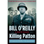 Killing Patton杀死巴顿 英文原版