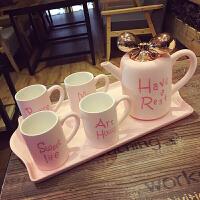 创意生日礼物送女友闺蜜实用新奇特别可爱水杯送老婆女生同学礼品 如图