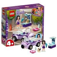 【当当自营】乐高LEGO 好朋友系列 41360 艾玛的爱心救助车