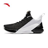 【限时秒杀!】安踏篮球鞋男汤普森kt4官网2020新款春季运动鞋男鞋球鞋11921102