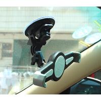 支架汽车天窗吸盘式7-12.9寸平板电脑通用支撑底座夹