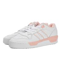 adidas阿迪三叶草2019女子RIVALRY LOW W三叶草系列休闲鞋EE5932