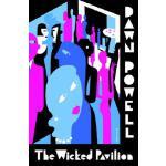 【预订】The Wicked Pavilion