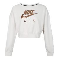 Nike耐克2018年新款女子AS W NSW RALLY CREW AIR套头衫AV6228-030