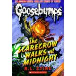 Scarecrow Walks at Midnight (Classic Goosebumps #16)鸡皮疙瘩经典16:惊骇的夜游