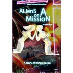 【预订】Aliens on a Mission: The Hidden Forces.