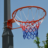 篮球架户外挂式家用标准篮球框训练青少年室内篮圈儿童篮筐p