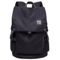 背包男大容量双肩包学生书包韩版原宿电脑包旅行背包帆布尼龙女包