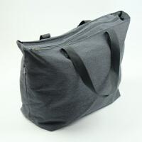 大号手提妈咪包 多功能母婴包妈妈包外出包便携包 大容量单肩包