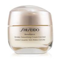 资生堂 Shiseido 盼丽风姿 保湿弹力面霜 滋润面霜(老化肌肤及干燥肌肤适用) 50ml