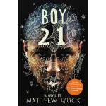 【预订】Boy21