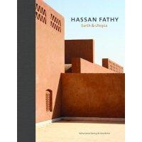 Hassan Fathy: Earth & Utopia 地球与乌托邦 埃及建筑大师 哈桑法帝建筑设计作品集