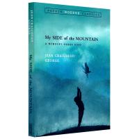 正版 山居岁月 英文原版 My Side of the Mountain 英文版儿童文学小说 Jean Craighe
