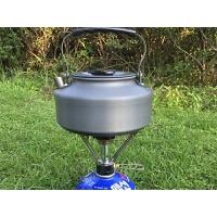 户外烧水壶 咖啡壶 茶壶 野外露营烧水壶茶具 1.5L