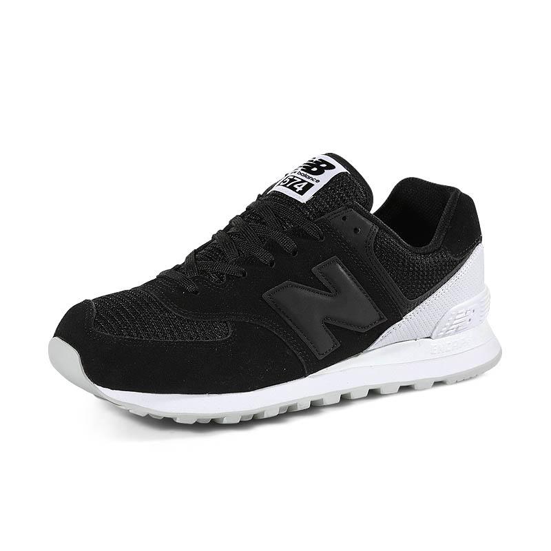 【新品】New Balance/574系列 男鞋女跑步鞋复古鞋休闲运动鞋ML574WA*赔十
