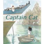 【预订】Captain Cat