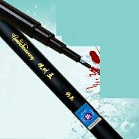 溪流手杆渔具鲫鲤短节钓鱼竿套装垂钓用品钓具