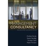 【预订】Management Consultancy: Boundaries and Knowledge in Act