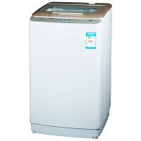 双鹿 XQB70-168G 7.0公斤 全自动波轮洗衣机 一键脱水(钛空金)