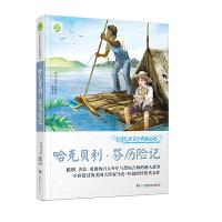 全球儿童文学典藏书系(升级版):哈克贝利・芬历险记