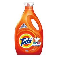 [当当自营] 汰渍 全效360度洗衣液洁雅百合香型 3kg
