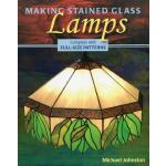 【预订】Making Stained Glass Lamps [With Pattern(s)]