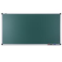 小黑板挂式小白板支架式家用黑板支架式教学磁性黑板涂鸦墙写字板