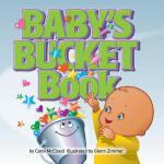 【预订】Baby's Bucket Book