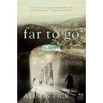【预订】Far to Go A Novel