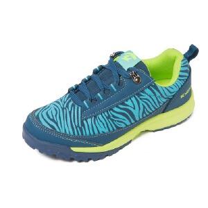 探路者童鞋男童户外运动徒步童鞋
