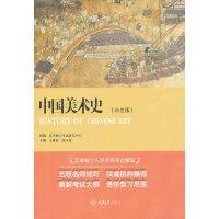 中国美术史(白金版)