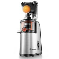 美国西屋 原汁机SP0313 大口径低慢速榨汁机 果汁机 果蔬混合双榨