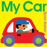 【预订】My Car