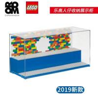 乐高ROOM周边收纳系列4070展示盒