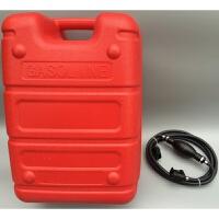 船外机油箱 船外机外置油箱 油桶通用 24升+
