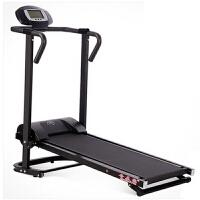 机械跑步机家用加长走步机多功能可折叠健身器材