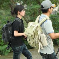 锐玛EIRMAI 摄影包 单反相机包 双肩帆布单反包 电脑包 佳能60D