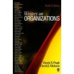 【预订】Writers on Organizations