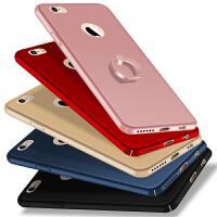 苹果6 苹果6Plus 苹果7 苹果7 Plus IPHONE 6 IPHONE7 手机壳/手机套/保护壳/保护套/指环壳/指环套/指环支架磨砂防摔电镀自带指环精准孔位潮男潮女款