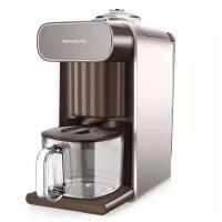 Joyoung/九阳DJ10R-K1S无人免洗破壁机豆浆机家用咖啡机全自动多功能家用直饮机