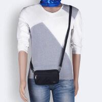 手机包男腰包横款挂包手机套单肩斜跨包手机腰包男穿皮带6寸