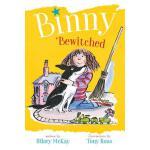 【预订】Binny Bewitched