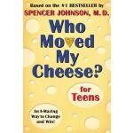 【预订】Who Moved My Cheese? for Teens