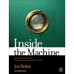 【预订】Inside the Machine: An Illustrated Introduction to Micr