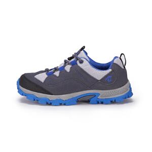 探路者童鞋 男童运动户外徒步童鞋