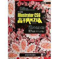 中文版Illustrator CS6高手成长之路(附光盘全彩