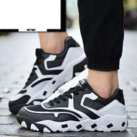 儿童运动鞋大童男鞋男孩女孩子跑步鞋男童童鞋休闲鞋情侣鞋系带鞋