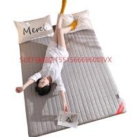 SUEF旗舰店床垫软垫加厚海绵宿舍床垫子床褥子垫被家用地铺睡垫榻榻米保护垫